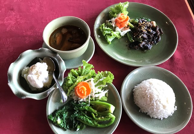 Mencicipi Hidangan Otentik Khas Thailand di Jakarta