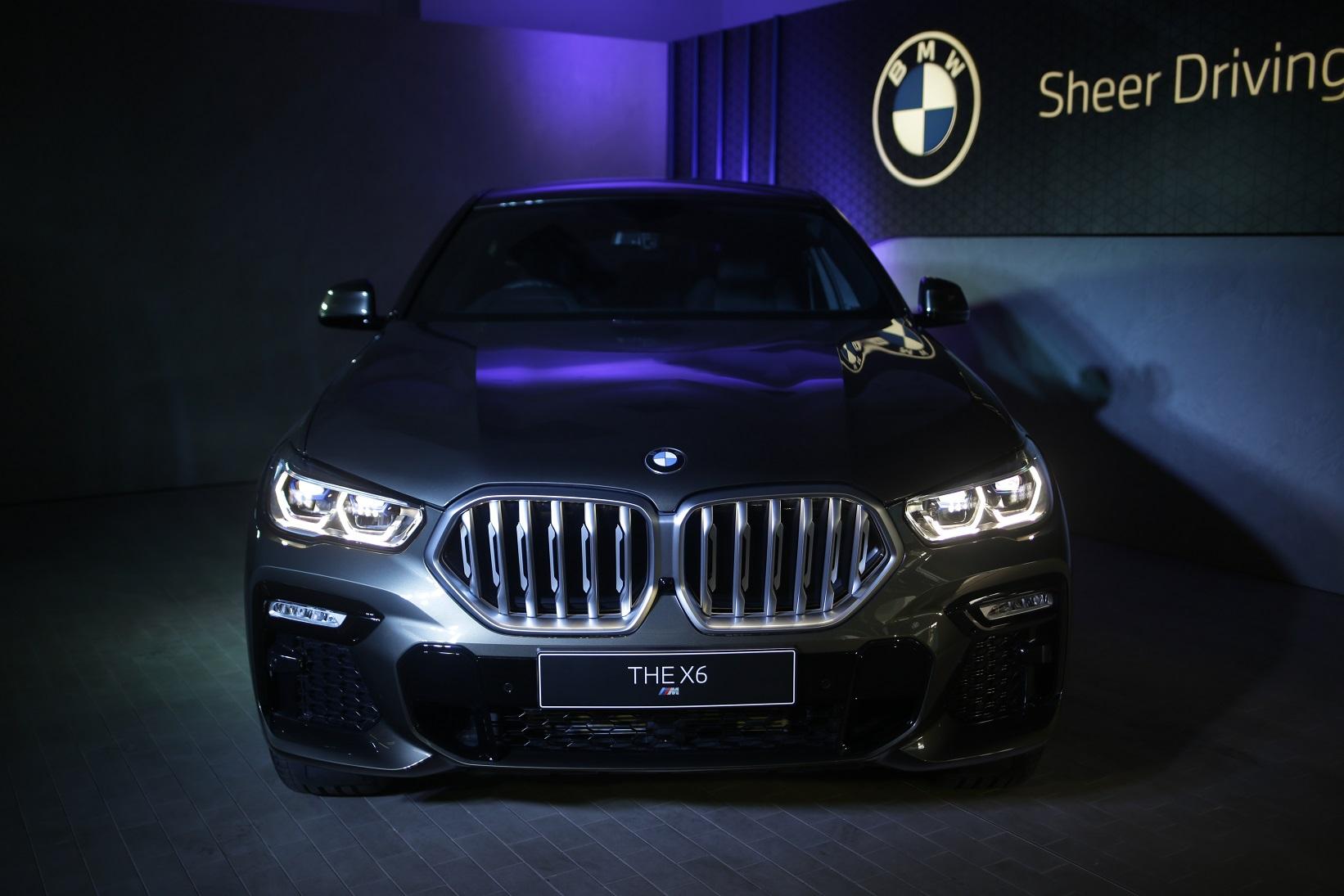 BMW X6 Goda Orang Kaya di Indonesia