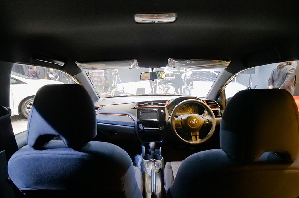 Akhiri Puasa, Honda Luncurkan 3 Mobil Baru