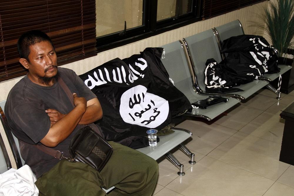 Pengawasan Jalur Tikus WNI eks ISIS Diperketat