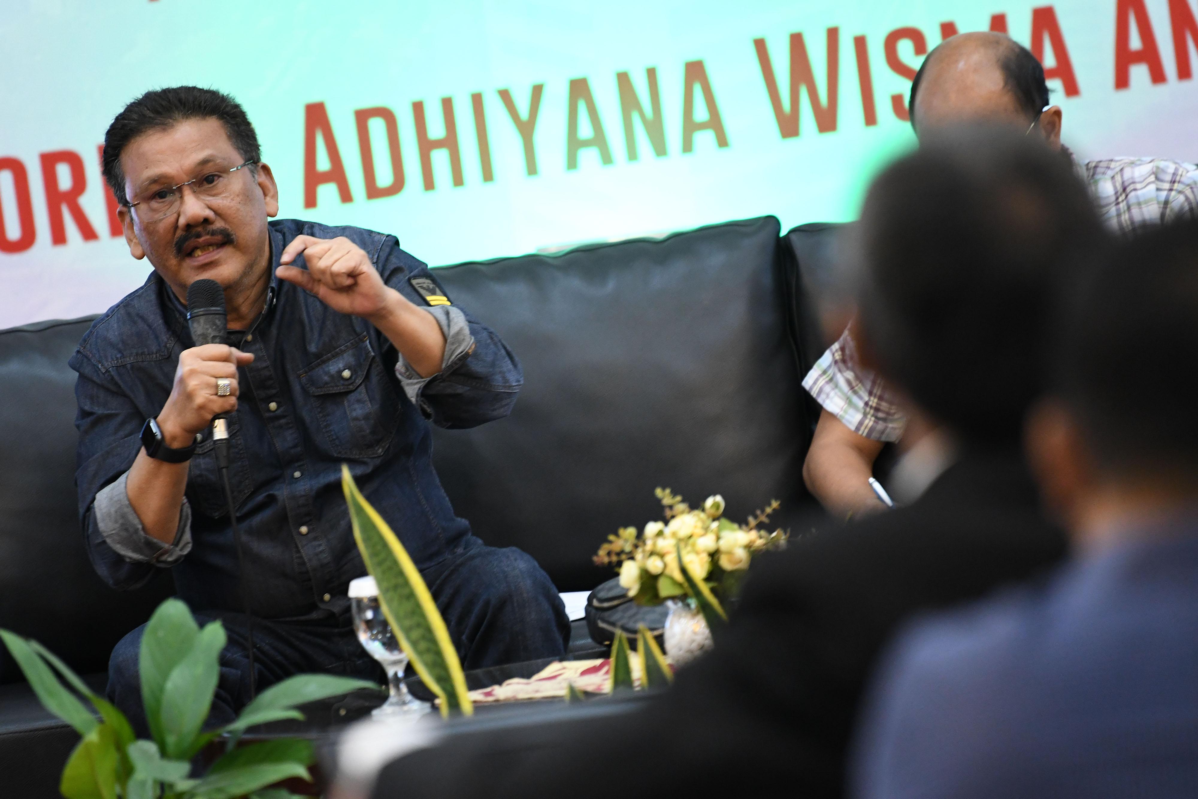 Pembobol Rekening Wartawan Ilham Bintang Ditangkap