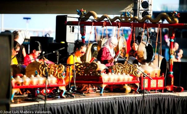 Meriahnya Festival Budaya Indonesia di Darwin