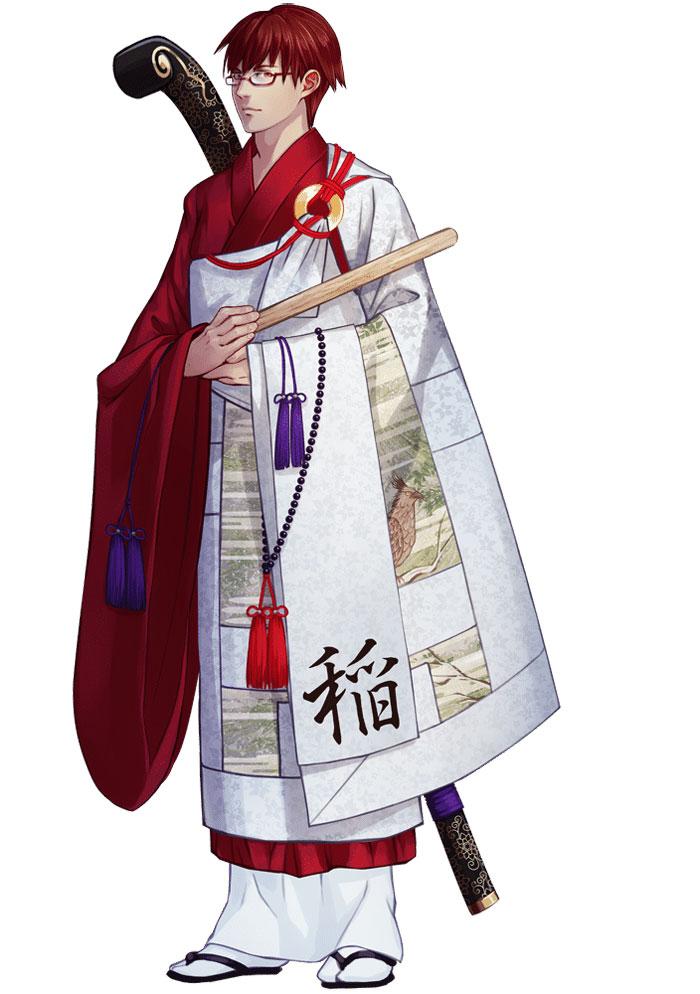 Olimpiade Tokyo 2020, Ini Personifikasi Indonesia Ala Manga di Era Samurai