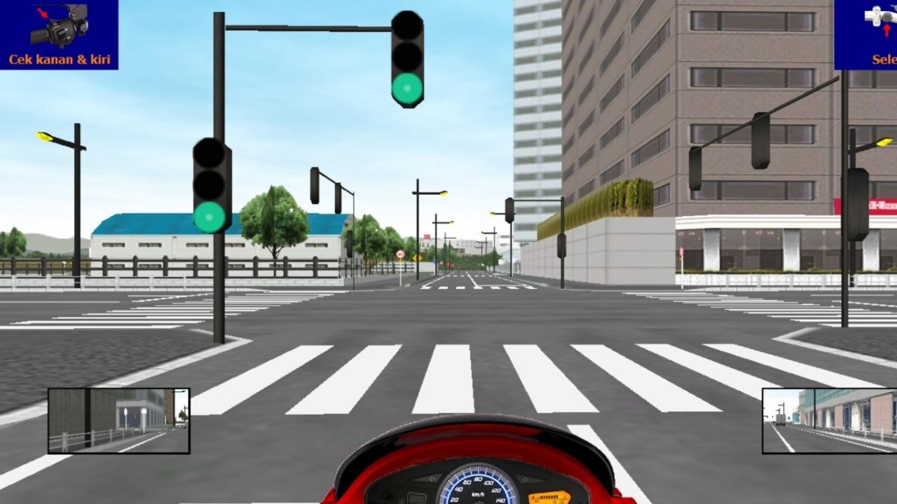 Ada 120 Potensi Bahaya di Jalan yang Siap Mengintai