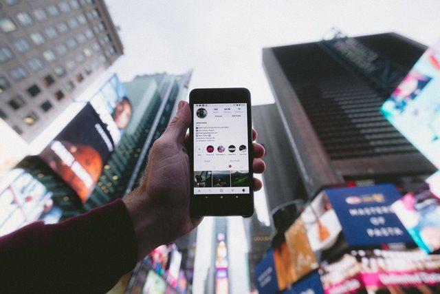 Penelitian: Instagram, Platform Media Sosial Terburuk Buat Kesehatan Mental