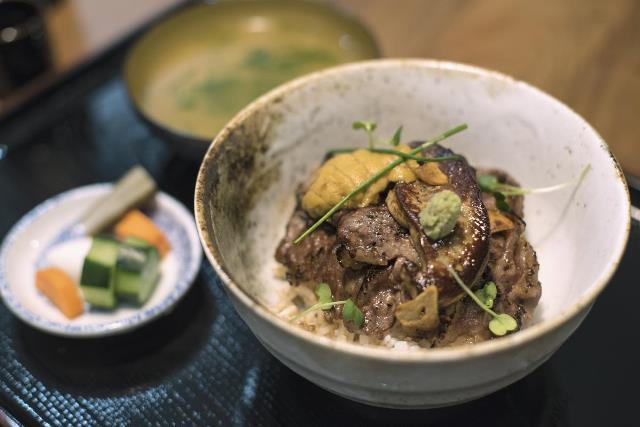 <i>Private</i> <i>Dining,</i> Olahan Chef yang Spesial Hanya untuk Anda