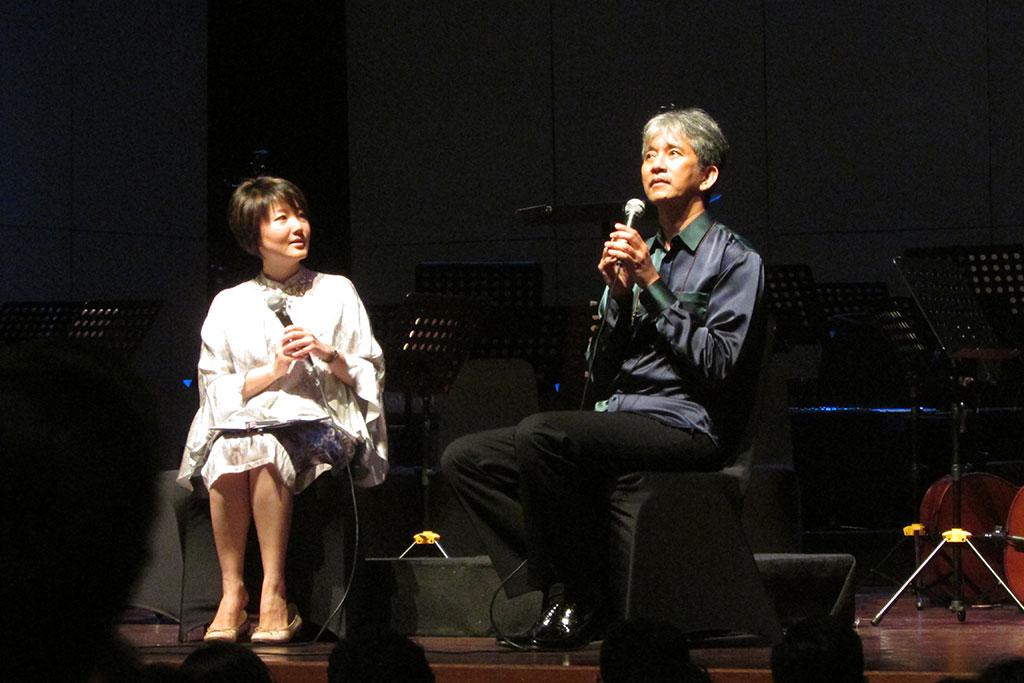 Konser Perdana Jakarta City Philharmonic Tahun 2018 Sukses Digelar