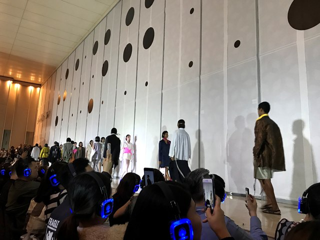Senayan City Mengusung Tema Breaking Boundaries di JFW 2020