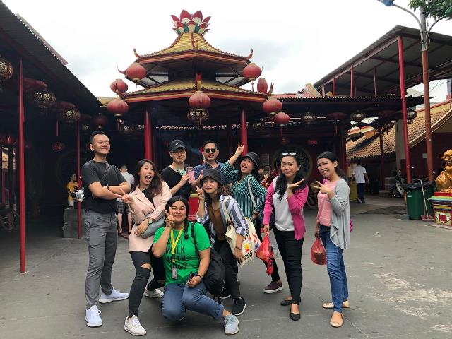 Menjelajahi Jakarta Bersama Jakarta Good Guide