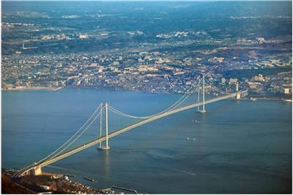 Berwisata ke Tujuh Jembatan Ikonik di Dunia