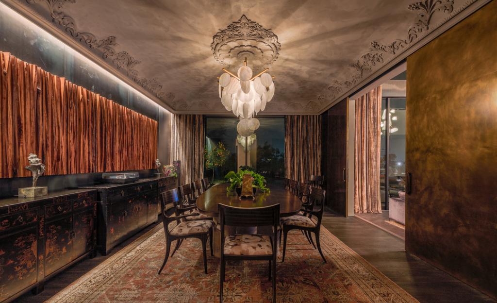 Intip Rumah John Legend dan Chrissy Teigen yang Dijual Rp353 Miliar