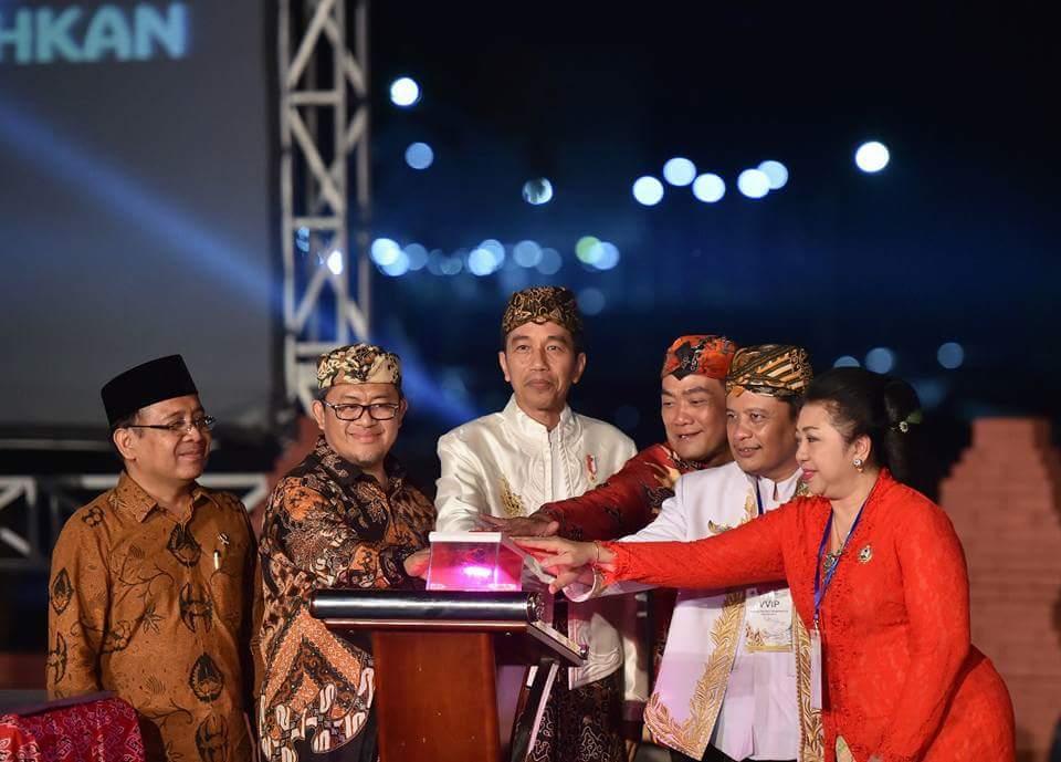 Keraton Nusantara Diminta Tetap Menjaga Muruah