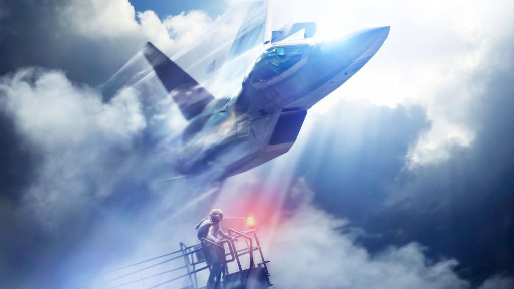 Ace Combat 7 Sudah Terbang ke Xbox One dan PS4
