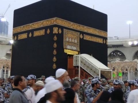 Kemenag Hormati Arab Saudi Tunda Terima Jemaah Umrah