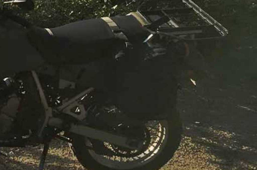 Usung Gaya Dirt Bike Adventure, Kawasaki KLR 650 2015 Lebih Ganteng