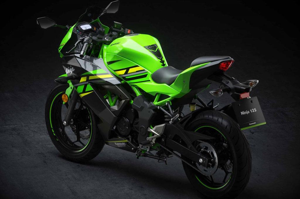 Kawasaki Ninja 125 dan Z125 Ternyata Produksi Indonesia