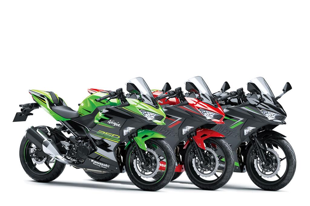 Kawasaki Ninja 250 dan 250SL, Serupa Tapi Tak Sama