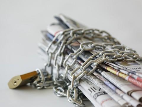 AJI Tolak Revisi UU Pers Lewat Omnibus Law Cipta Kerja