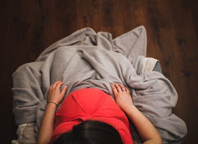 Masalah Tidur Ibu Hamil di Trimester Tiga