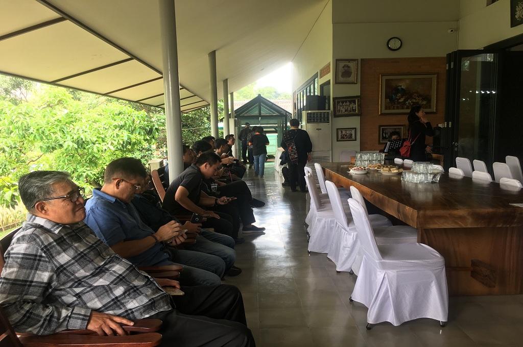 Keluarga akan Makamkan Istri Panda Nababan di Tapanuli Utara