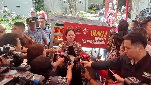 DPR Ingin Kebut Pembahasan Omnibus Law