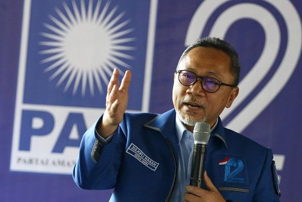 KPK Minta Zulkifli Hasan Kooperatif