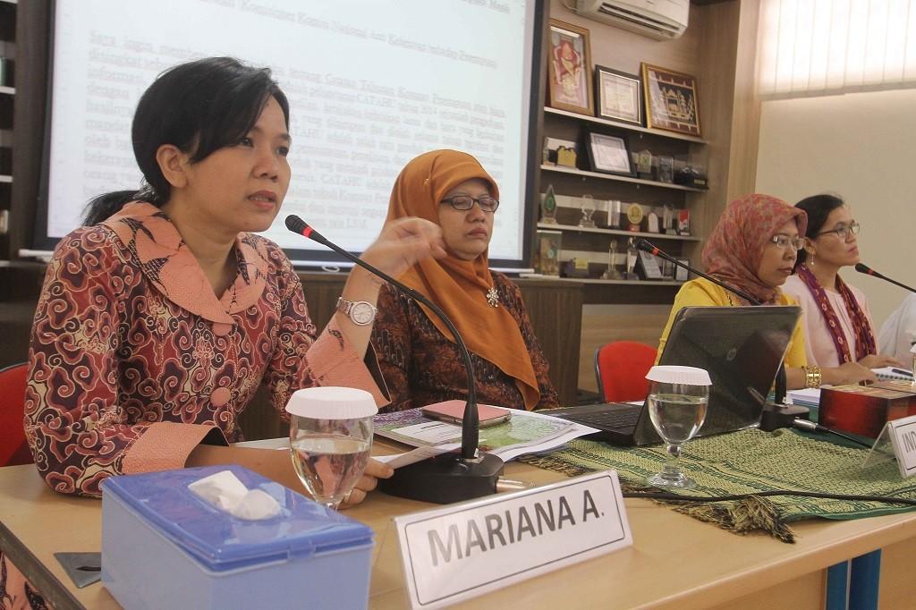 Komnas Perempuan Segera Bahas Pelaporan Andre ke MKD