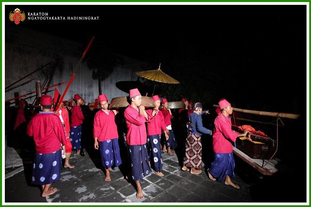 5 Acara Seru di Perayaan Sekaten Keraton Yogyakarta