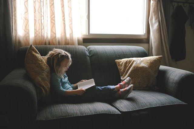Tujuh Tips Meningkatkan Konsentrasi pada Anak