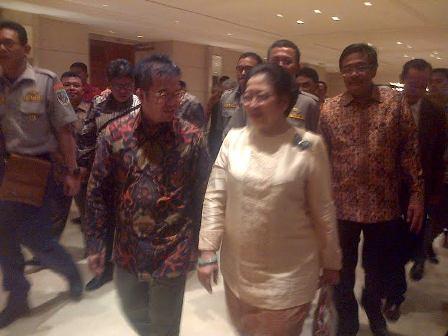 Megawati Jadi Pembicara Utama dalam Konvensi Nasional Haluan Negara