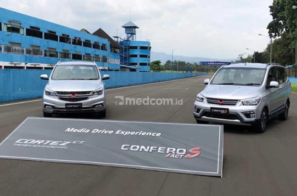 Mobil-Mobil Baru 2019, Bakal Pamer Tampang di IIMS