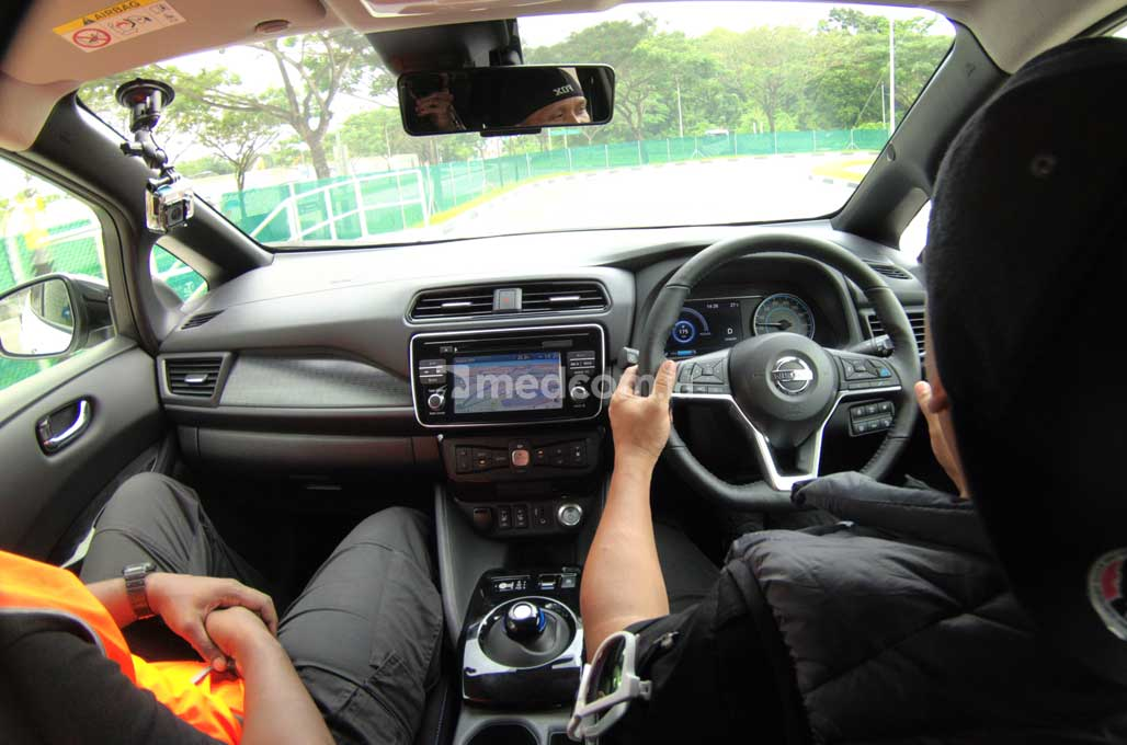 Suara Mobil Listrik Sebaiknya Mirip dengan Mobil Konvensional