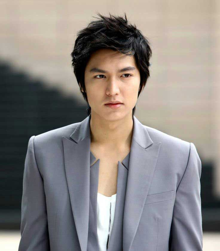 Membandingkan Gaya Rambut Lee Min Ho Di 8 Film Dan Drama Korea Berbeda