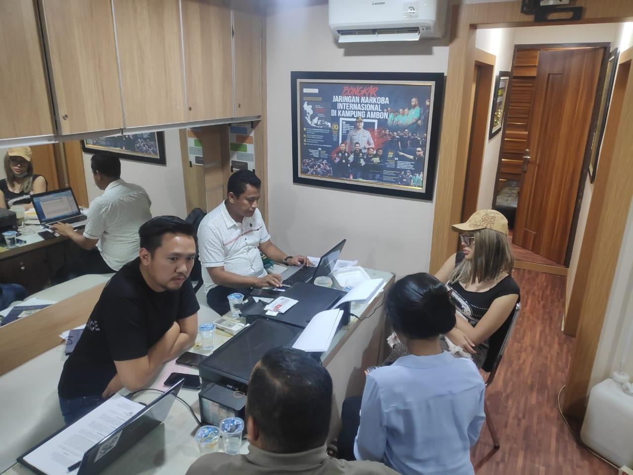 PN Jaksel Benarkan Penggantian Jenis Kelamin Lucinta Luna
