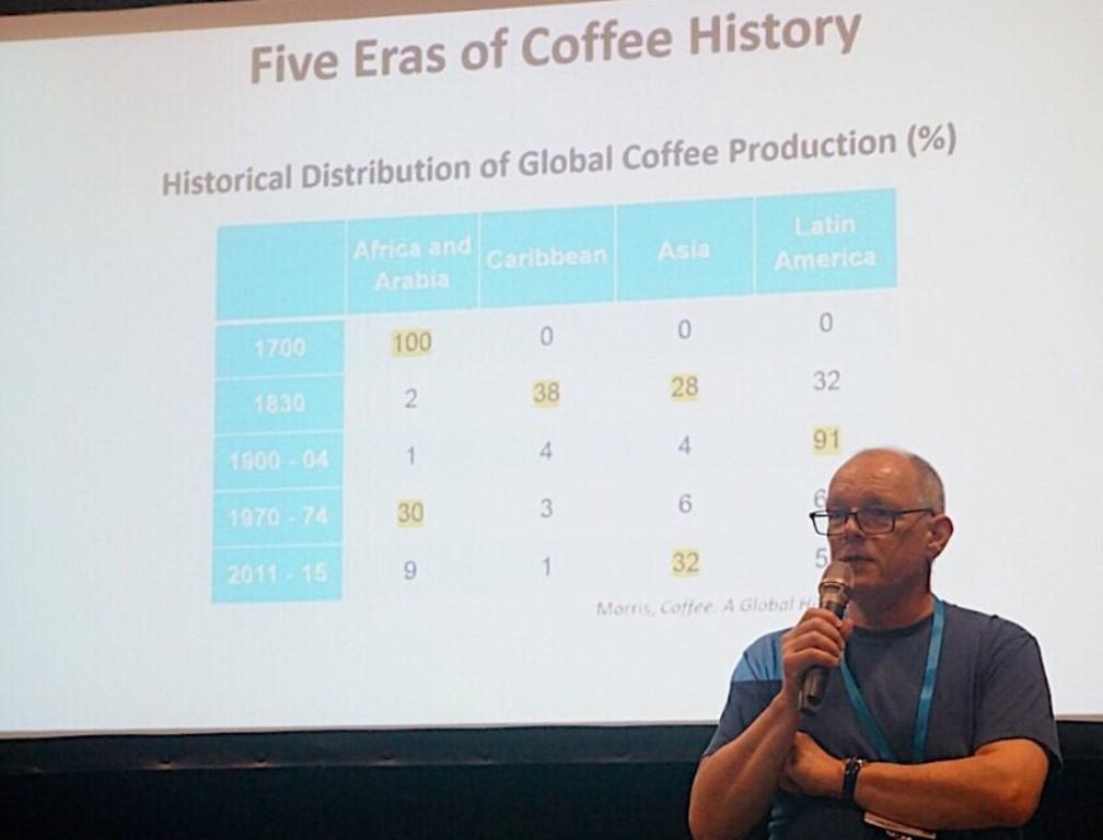 Indonesia Coffee & People Festival 2020, Lebih dari Sekadar Festival Kopi