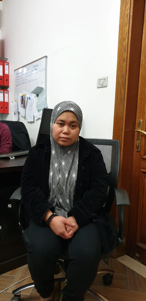 PMI yang 12 Tahun Hilang Kontak segera Dipulangkan ke Indonesia