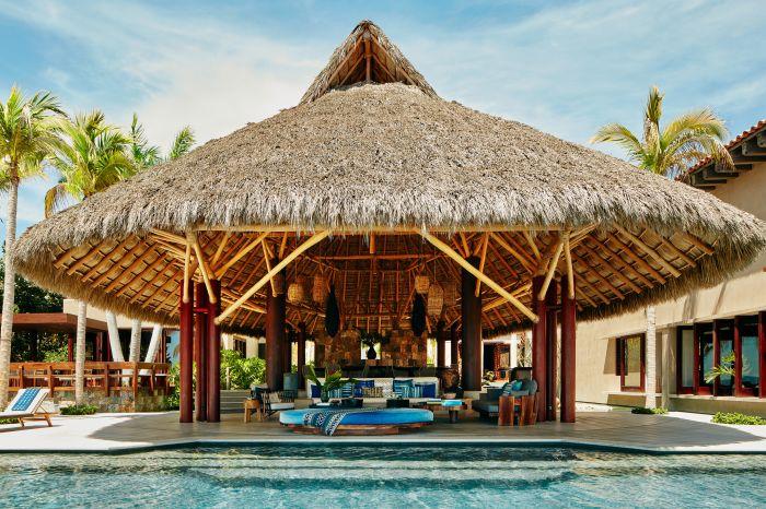 Airbnb Sediakan Properti Mewah, Sewanya Rp27,8 Juta per Malam