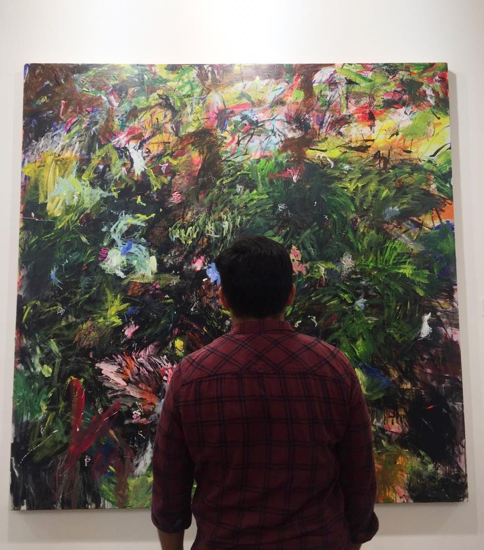 Resmi Dibuka, Art Moments Kesempatan Seniman Bangun Jaringan