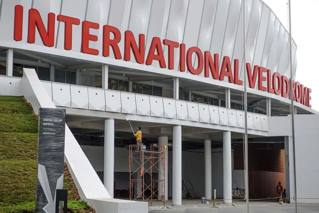 Asian Games 2018 Bawa Berkah untuk Sektor Pariwisata