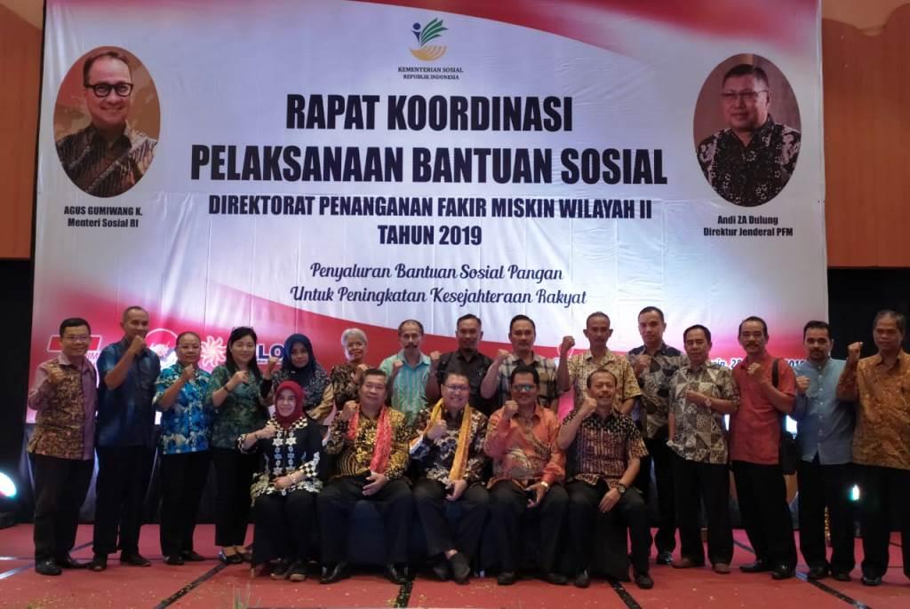 Program BPNT Kemensos Lebih Tepat Sasaran dan Minim Penyelewengan