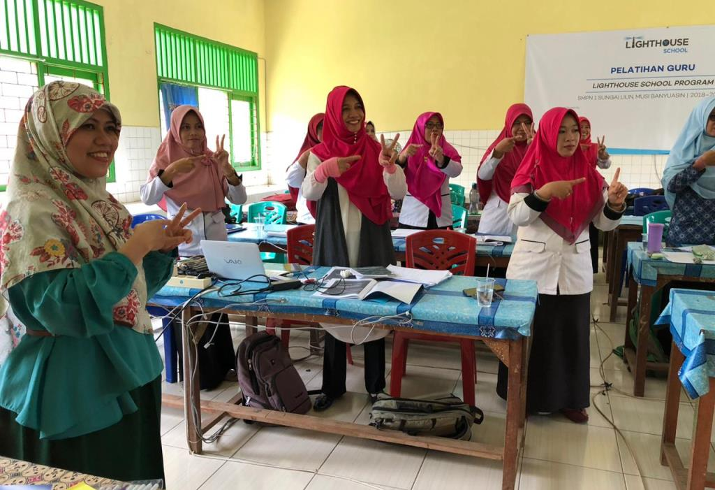 Upaya Pemda Musi Banyuasin Tingkatkan Kualitas Pendidikan