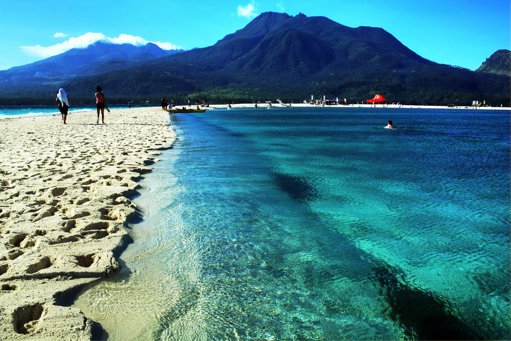 Mengintip Surga Tersembunyi di Filipina