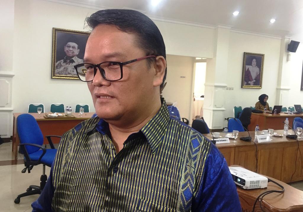 Wali Kota Bogor Sebut Tidak Semua Pemimpin Miliki <i>Green Leadership</i>