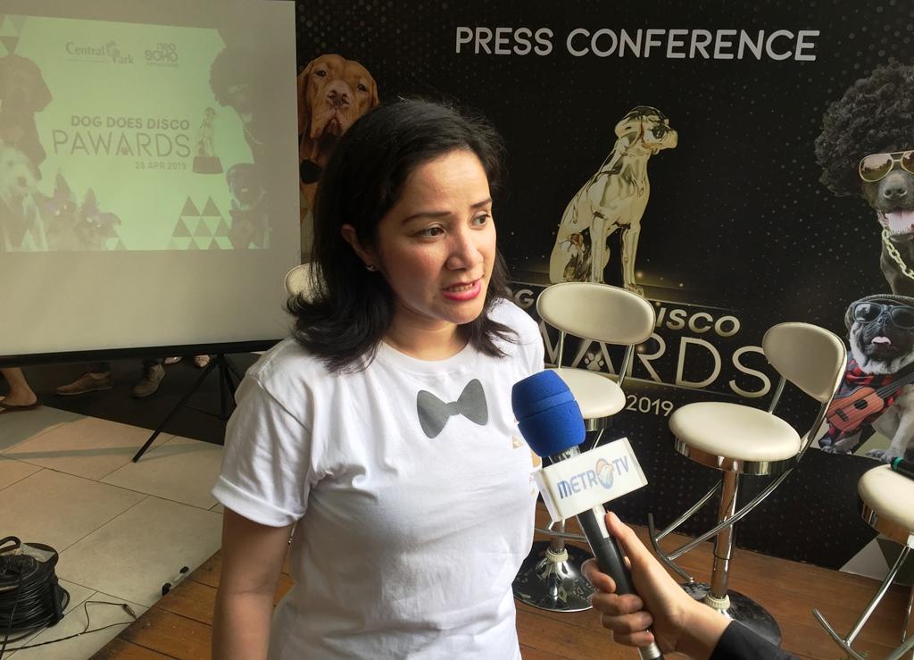 Dog Does Disco 2019, Ajang Penghargaan kepada Pencinta Anjing