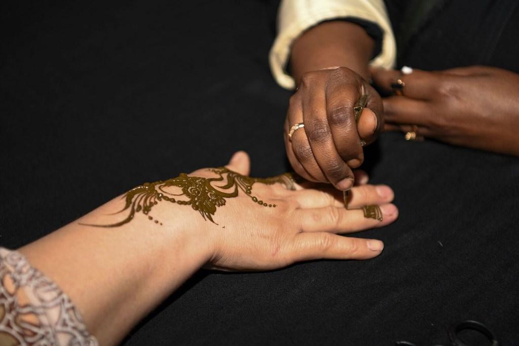Mengenal Lebih Dekat Kebudayaan Arab di The Saudi House