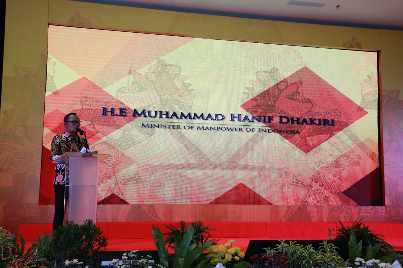 Kerja Sama ASEAN Diperlukan dalam Hadapi Tantangan Keselamatan Kerja