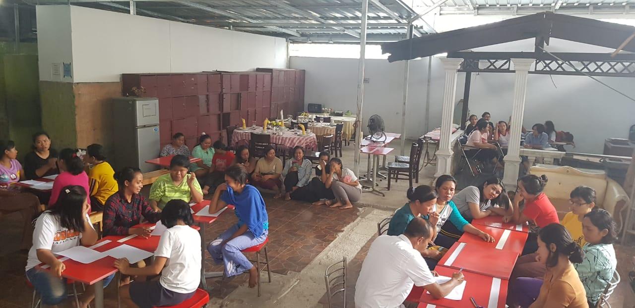 Kemenaker Amankan 20 Calon Pekerja Migran Non Prosedural