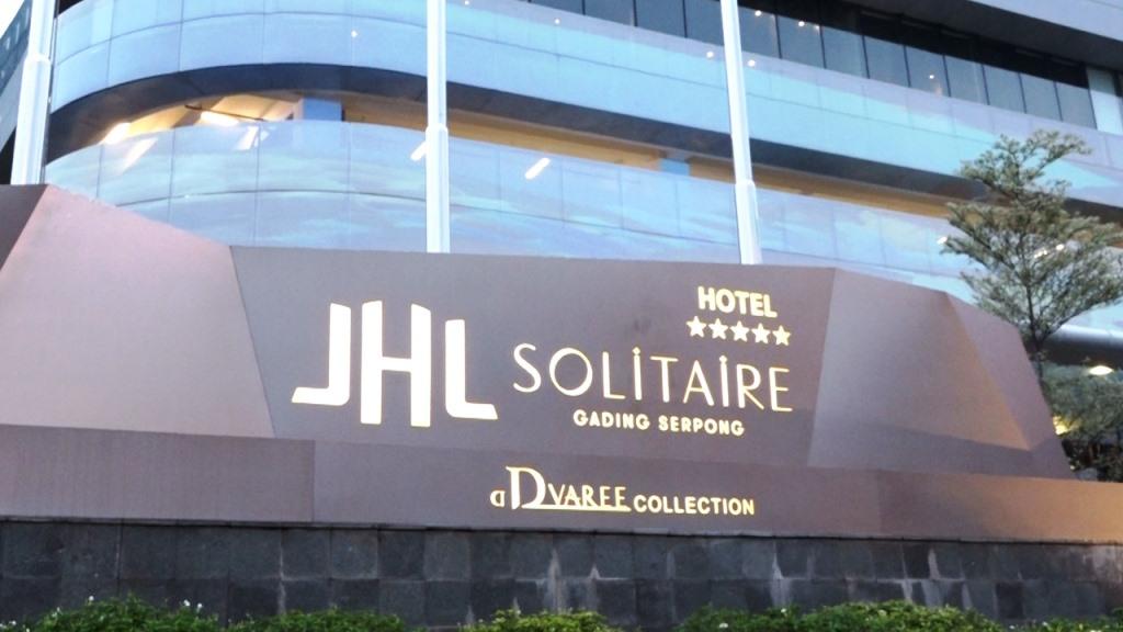 JHL Solitaire Gading Serpong Pecahkan Rekor MURI