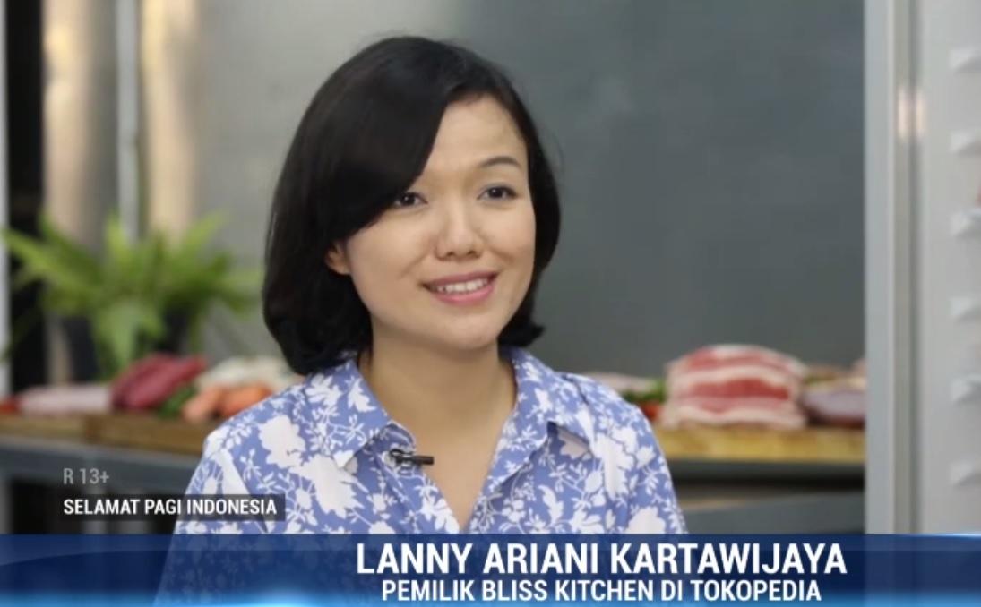 Penjualan Daging via Online Meningkat 40 Persen saat Pandemi