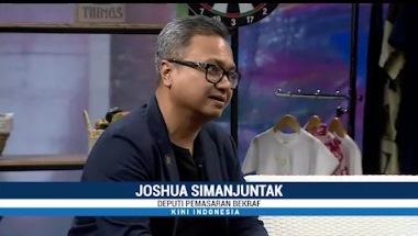 <i>Streetwear</i> Indonesia Menuju Pasar Dunia